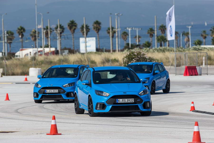 Ford Performance Day