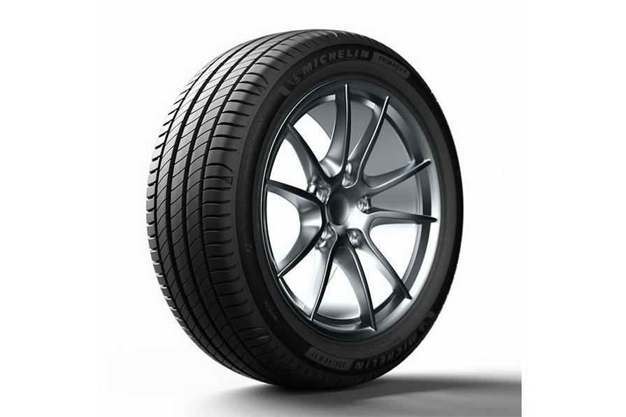 Νέο MICHELIN PRIMACY 4