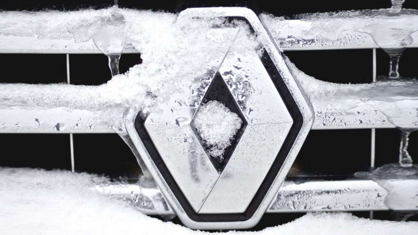 Renault total care winter 2016