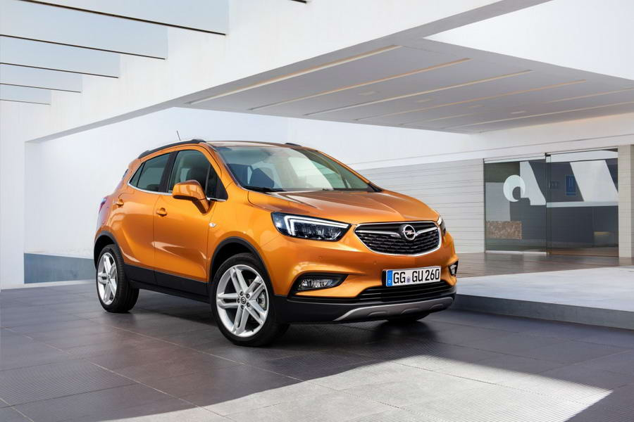 That's How it Works' της Opel