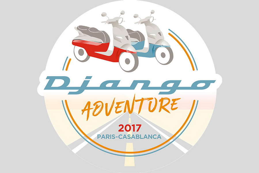 DJANGO ADVENTURE 2017