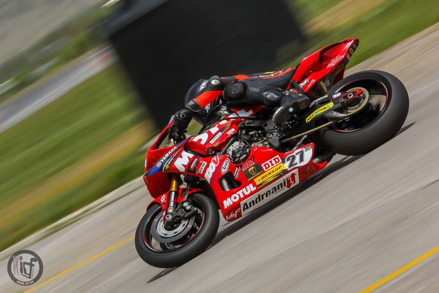 Team Wolf-Racing Motul