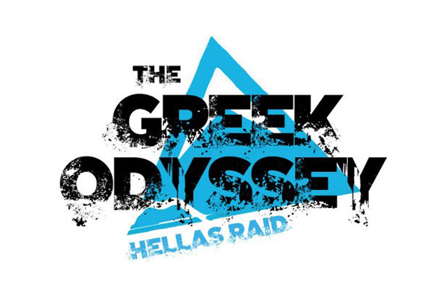 The Greek Odyssey 2017