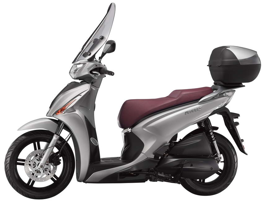 KYMCO PEOPLE S 125/150