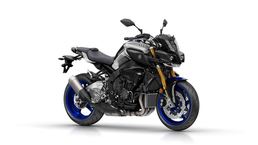YAMAHA MT-10 SP MY2017