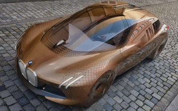 BMW Group electric 12