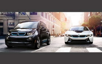 BMW Group electric 15