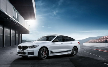 BMW Group for pollutants 16