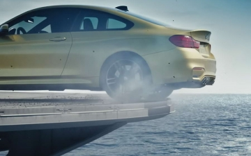 BMW M4 Ultimate Rracetrack 13