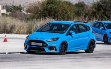 Ford Performance Day 10