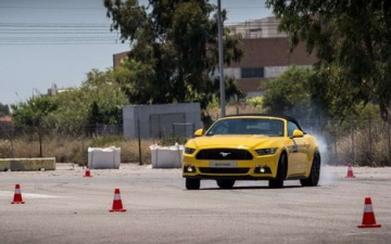 Ford Performance Day 19