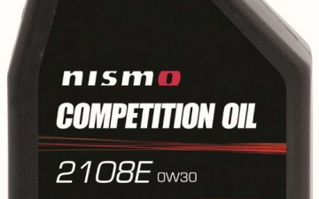 Nismo Comp Oil 2108E 0W30 1L HD 05