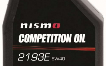 Nismo Comp Oil 2193E 5W40 1L HD 06