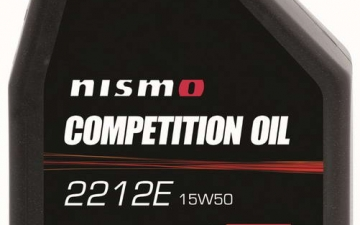 Nismo Comp Oil 2212E 15W50 1L HD 07