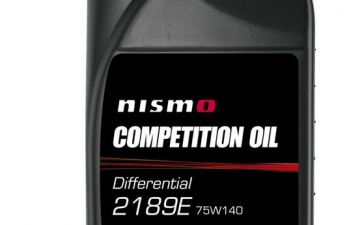 Nismo Competition Oil 2189E 1L HD 08