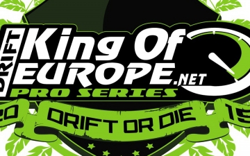 Drift king of Europe 15