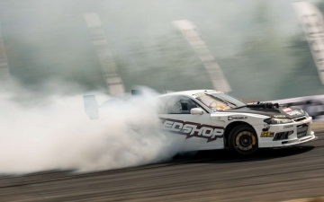 Drift king of Europe 23