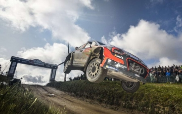 Rally Portugal 12