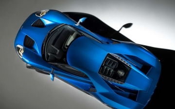 Ford-GT- 01