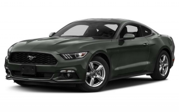 Ford Mustang 06