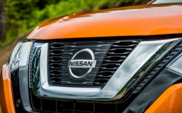 New Nissan X Trail 20