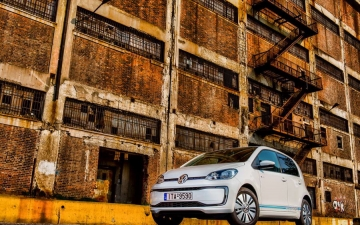 VW e Up by Protergia 10