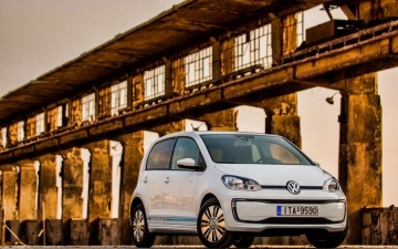 VW e Up by Protergia 11