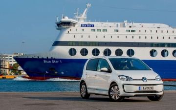 VW e Up by Protergia 12