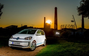 VW e Up by Protergia 14