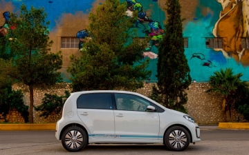 VW e Up by Protergia 15