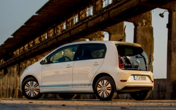 VW e Up by Protergia 16