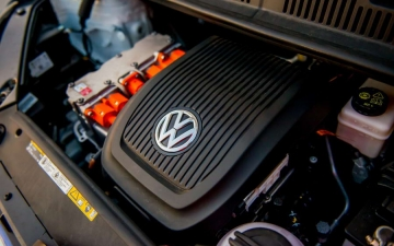 VW e Up by Protergia 21