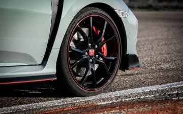 Civic Type R MY17 23