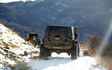 MAXXIS EXPEDITION