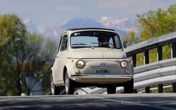 Fiat 500 60 years 15