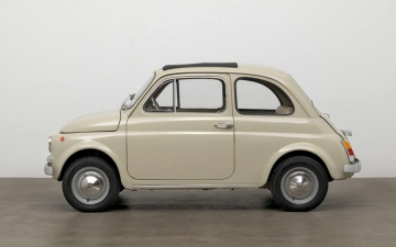 Fiat 500 60 years 16