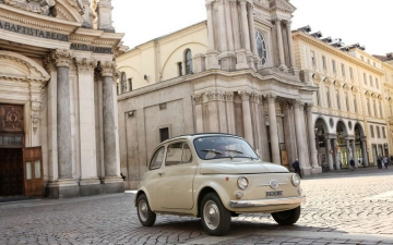 Fiat 500 60 years 17