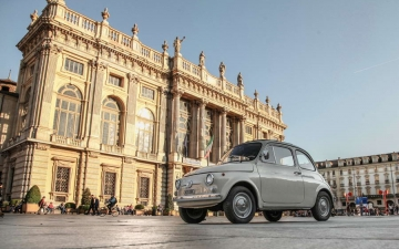 Fiat 500 60 years 21