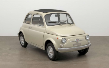 Fiat 500 60 years 22