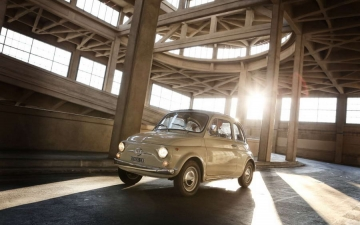 Fiat 500 60 years 23
