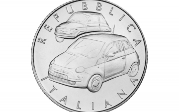 Fiat 500 currency 11
