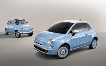 Fiat 500 currency 13