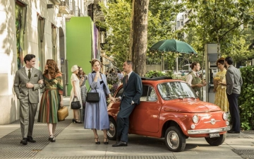 Fiat 500 Forever Young Experience 12