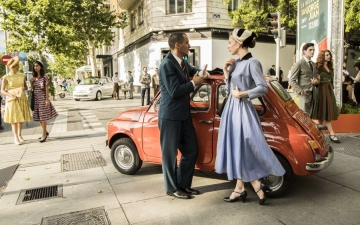 Fiat 500 Forever Young Experience 14