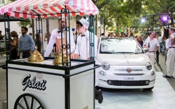 Fiat 500 Forever Young Experience 17
