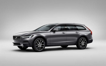 No 4 NEO VOLVO V90 CROSS COUNTRY