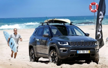 AVC Jeep Compass 10