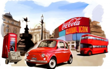Fiat 500 forever young 14