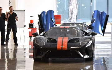 FORD GT 04