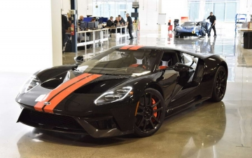 FORD GT 11